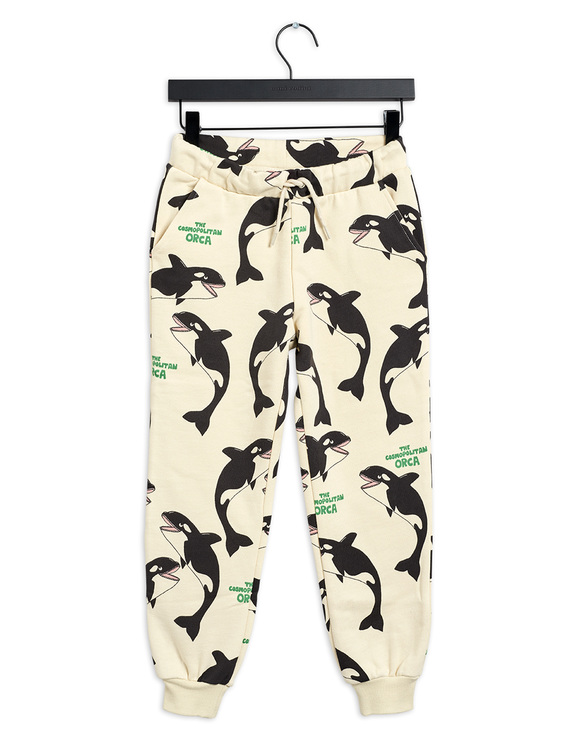 Orca Sweatpants, Offwhite