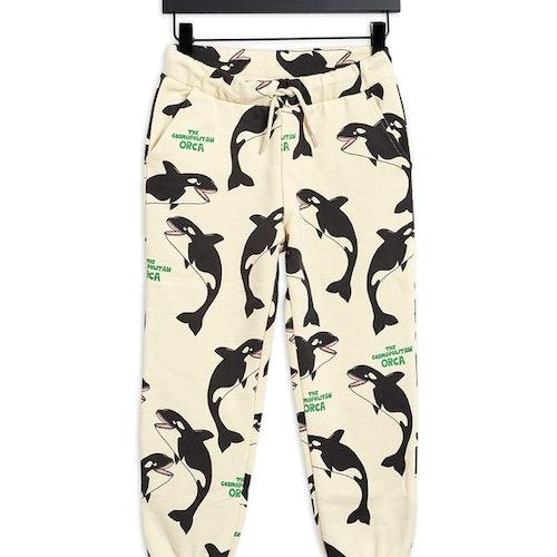 Orca Sweatpants, Offwhite