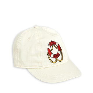 Float Soft Cap, Offwhite