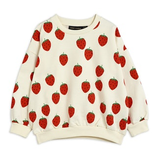 Mini Rodini - Strawberry Sweatshirt