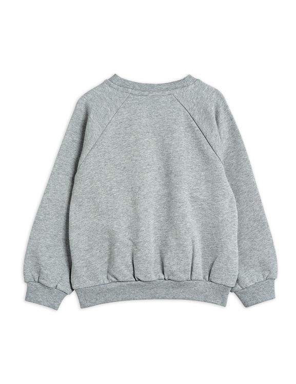 Mini Rodini - Strawberry Brodyr Sweatshirt