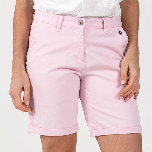 Sebago - Bermuda Classic Shorts, Light Pink