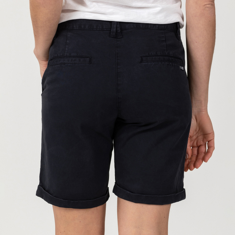 Sebago - Bermuda Classic Shorts, Navy