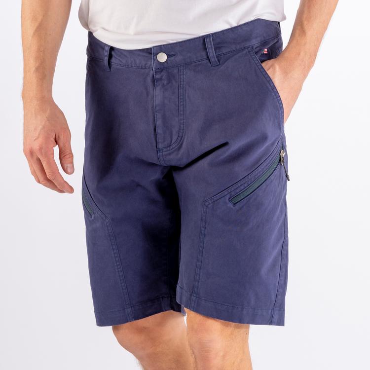 Sebago - Cabin Shorts, Navy