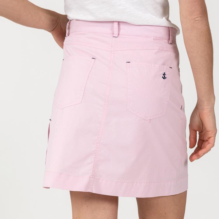 Sebago - Classic Skort, Light Pink
