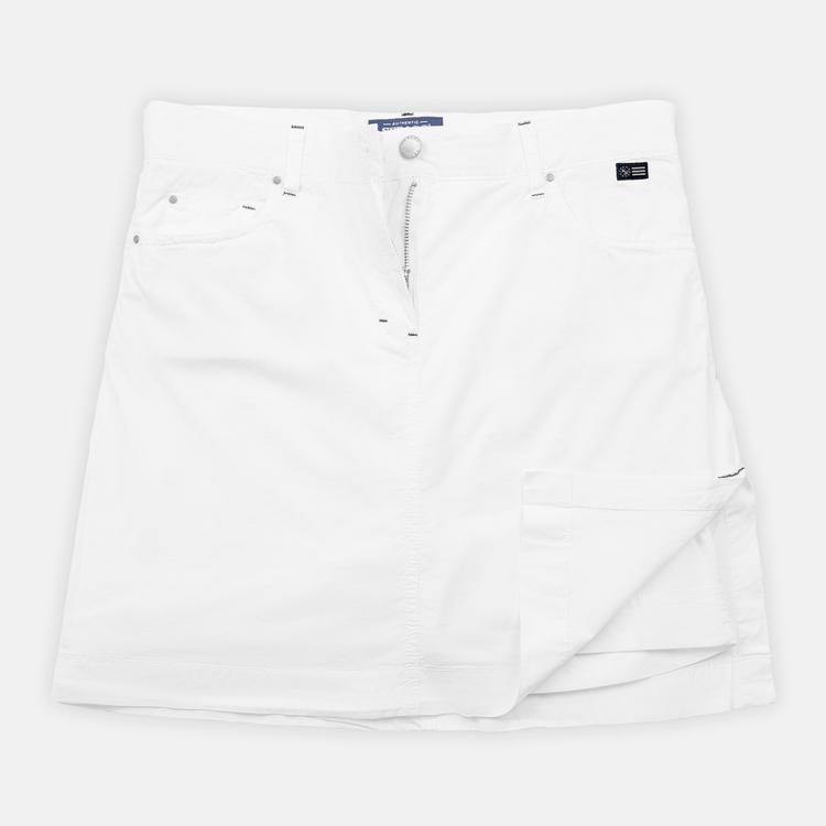 Sebago - Classic Skort, White