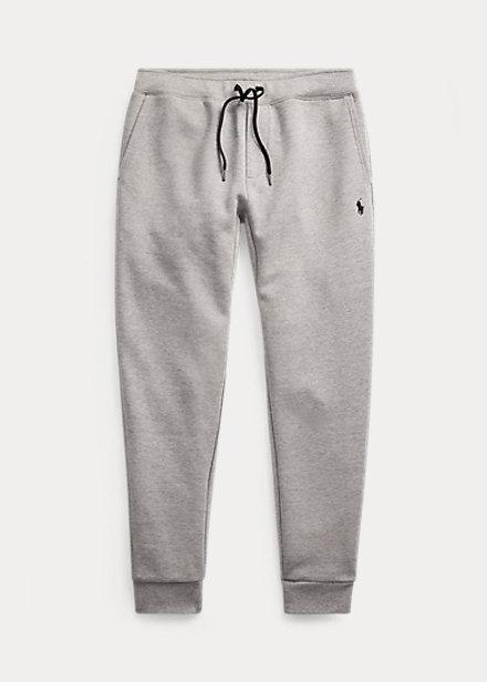 Polo Ralph Lauren - Double-Knit Jogger