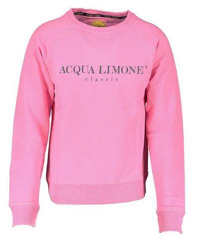 Acqua Limone - College Classic, Hot Pink
