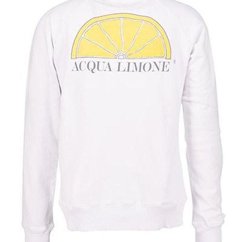 Acqua Limone - College Classic, White