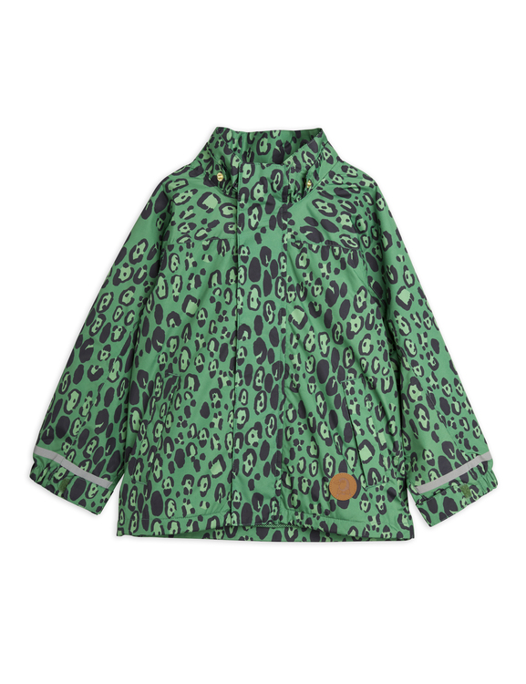 Mini Rodini - Edelweiss Jacket, Green