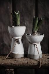 ernst hyacintvas H 15cm stengods