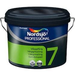 Nordsjö professional väggfärg 7