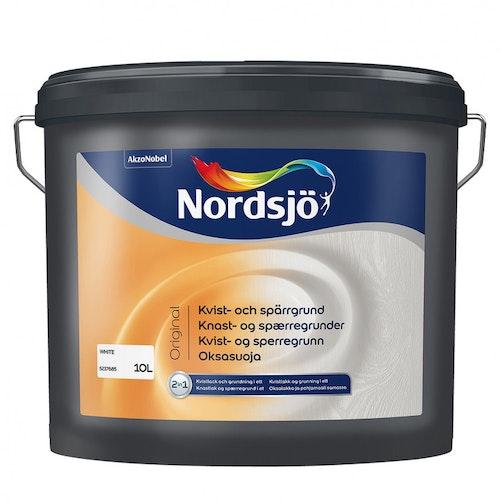 Nordsjö kvist & spärrgrund