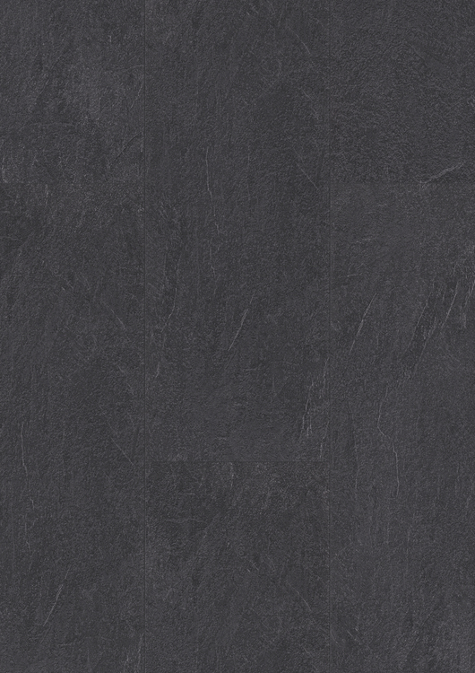 Pergo laminatgolv big slab 4V svart shiffer