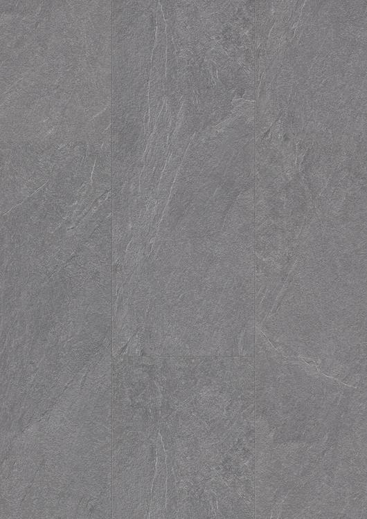 Pergo laminatgolv big slab 4V light grey slate