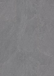 Pergo laminatgolv big slab 4V light grey slate