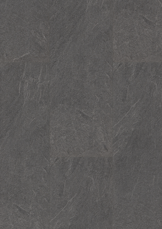 Pergo laminatgolv big slab 4V medium grey slate