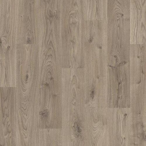 Pergo laminatgolv canyon taupe oak plank