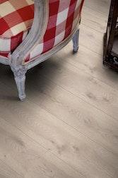 Pergo laminatgolv long plank modern grey oak plank