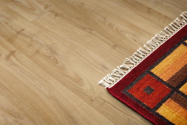 Pergo laminatgolv long plank classic beige oak plank