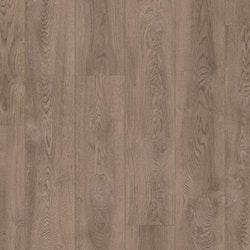 Pergo laminatgolv long plank burnt oak plank