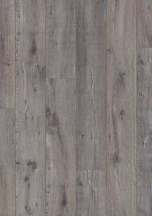 Pergo laminatgolv long plank reclaimed grey oak plank