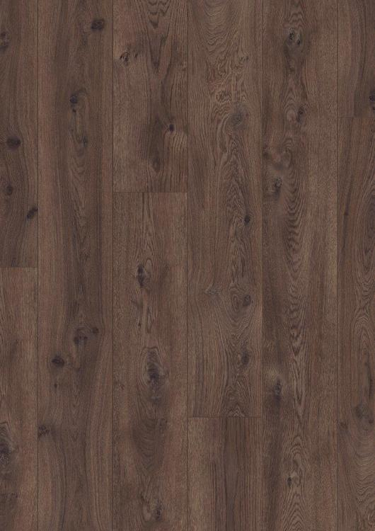 Pergo laminatgolv long plank chocolate oak plank