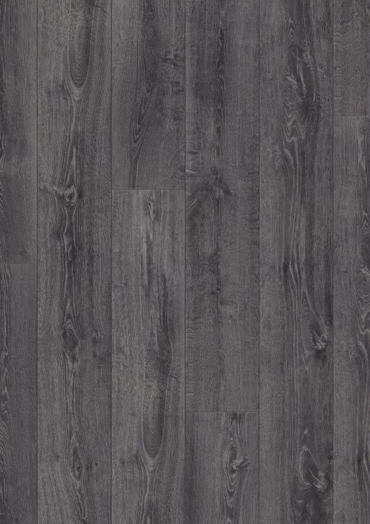 Pergo laminatgolv long plank midnight oak plank