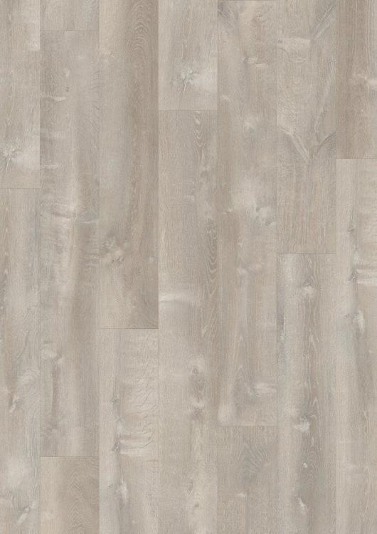 Pergo vinylgolv grey river oak plank