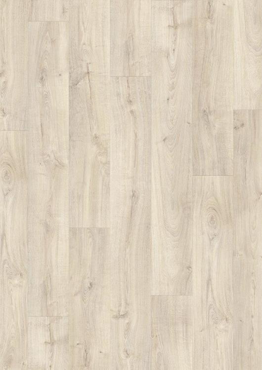 Pergo vinylgolv light village oak plank