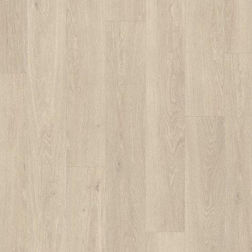 Pergo vinylgolv beige washed oak plank