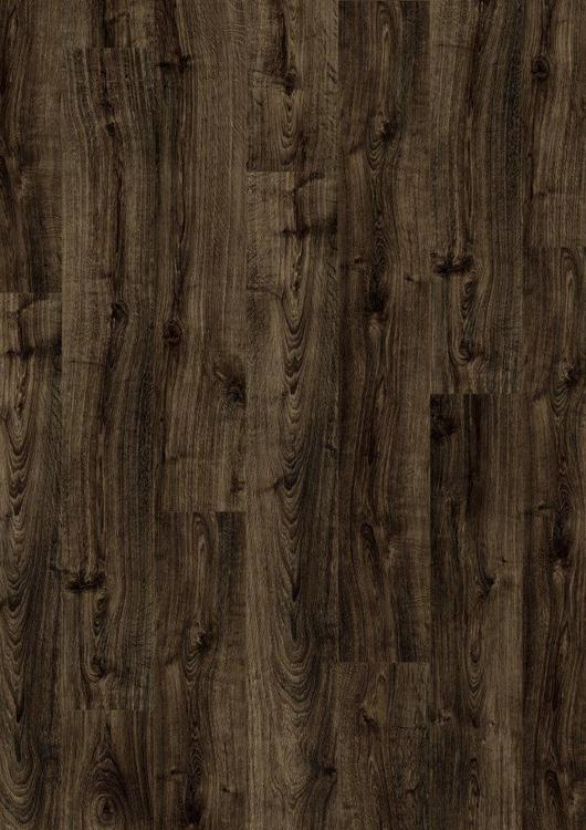 Pergo vinylgolv black city oak plank