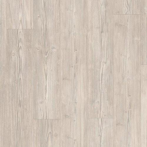 Pergo vinylgolv light grey chalet pine plank