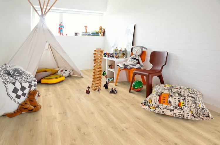 Pergo vinylgolv modern nature oak plank