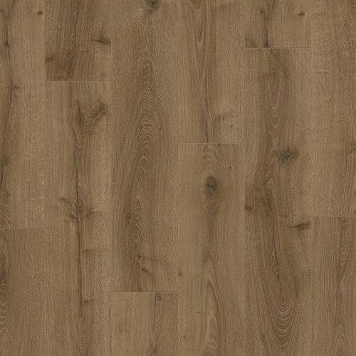 Pergo vinylgolv brown mountain oak plank