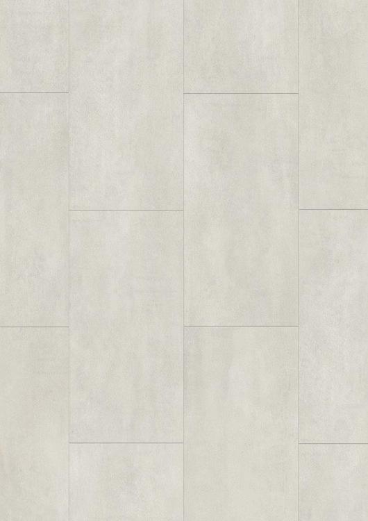 Pergo Vinylgolv light concrete tile