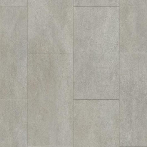 Pergo vinylgolv warm grey concrete tile