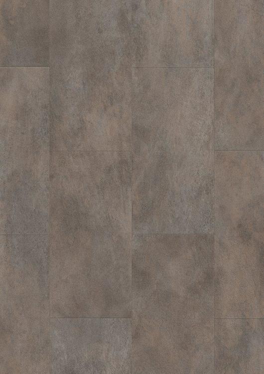 Pergo vinylgolv oxidized metal concrete tile