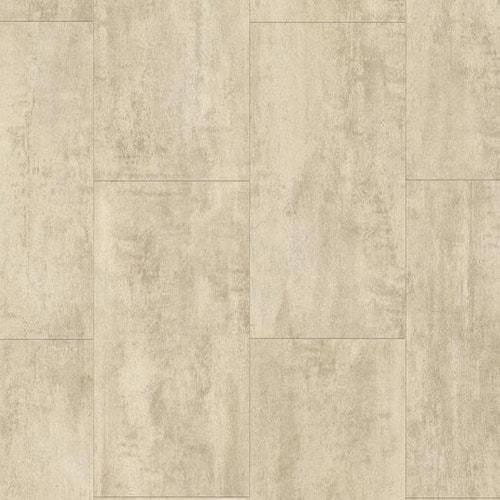 Pergo vinylgolv cream travertin tile