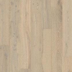 Pergo trägolv whitewashed oak plank matt lackad