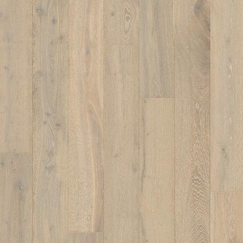 Pergo trägolv whitewashed oak plank matt lackad