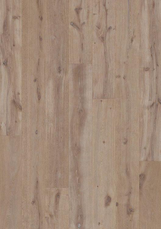 Pergo trägolv chalked oyster oak plank oljebehandlad