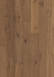 Pergo trägolv camel brown oak plank matt lackad