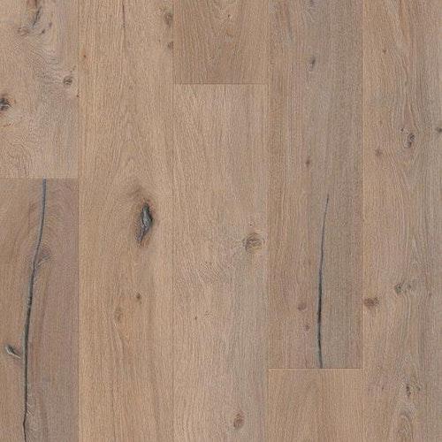 Pergo trägolv grey vintage oak plank oljebehandlad