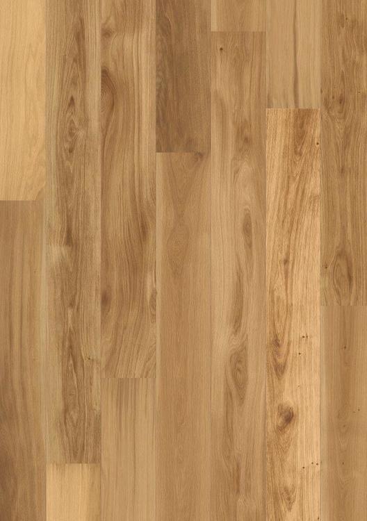 Pergo trägolv natural prime oak plank matt lackad