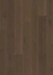 Pergo trägolv brown oak plank matt lackad