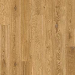 Pergo trägolv natural oak plank matt lackad