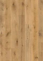 Pergo trägolv chateau oak plank extra matt lackad