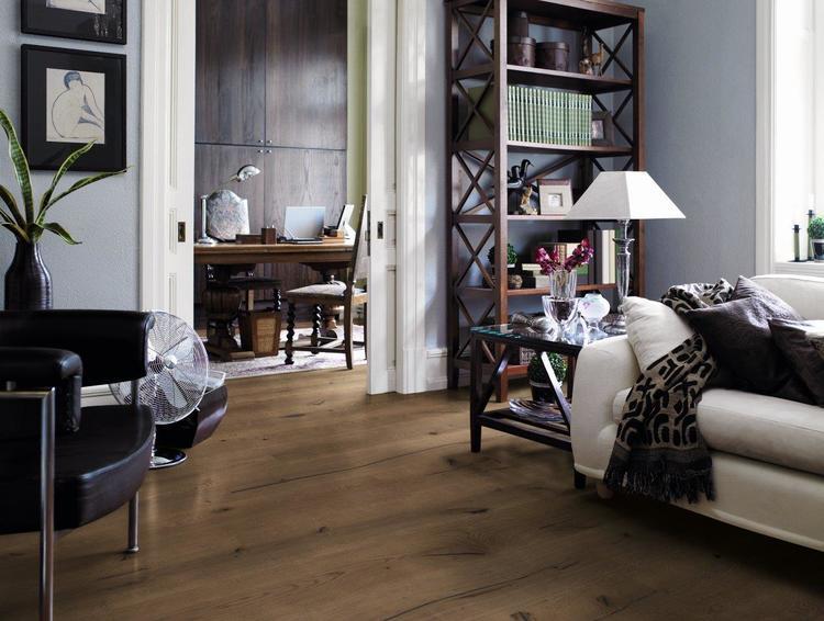 Pergo trägolv charleston oak plank oljebehandlad