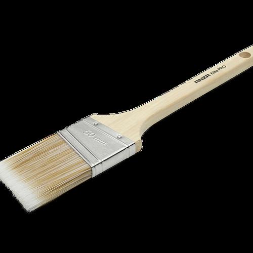 Anza elite pro snedställd lackpensel 35 mm